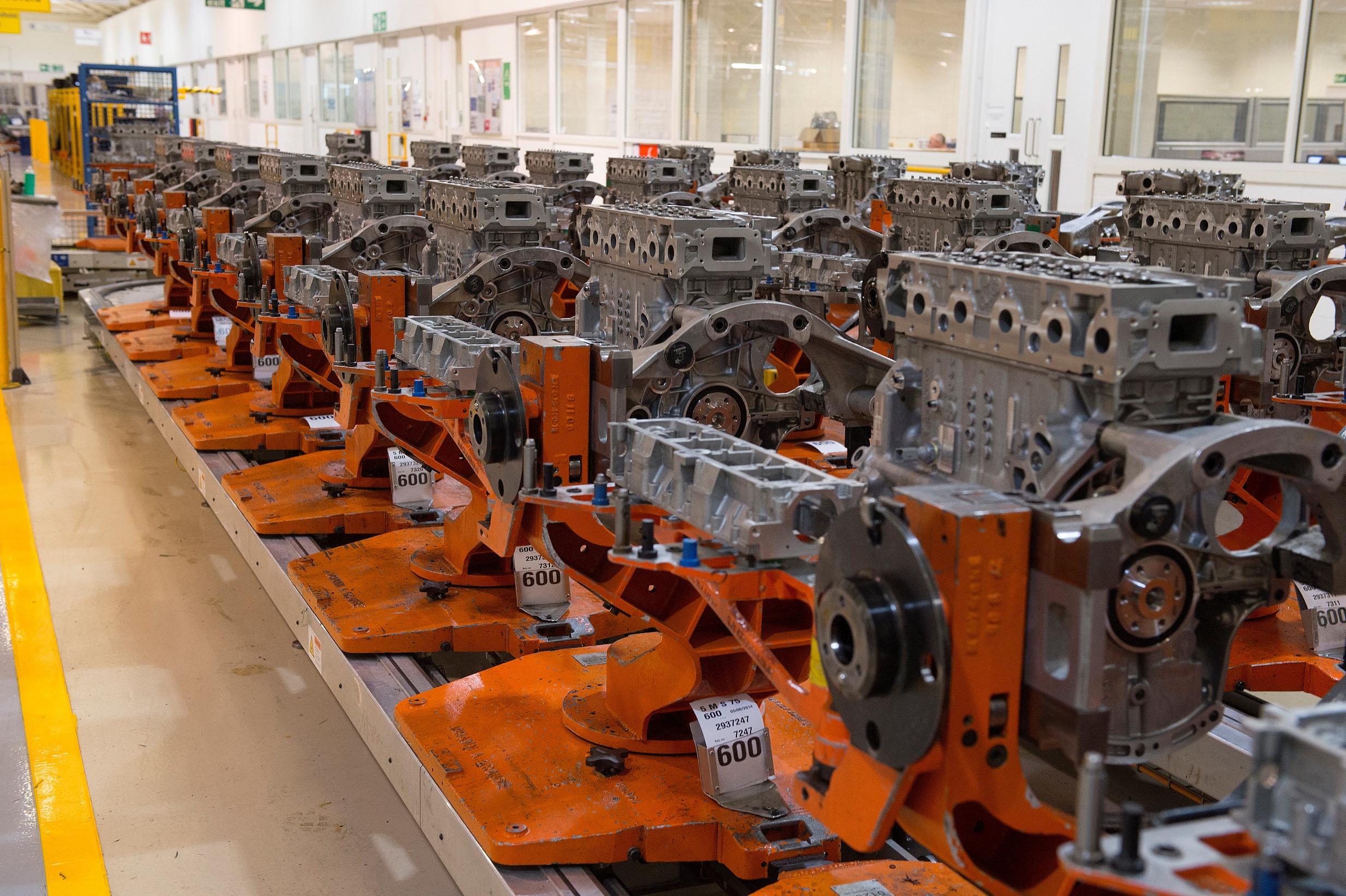 Компания Ford может сократить количество рабочих мест на территории Великобритании 2
