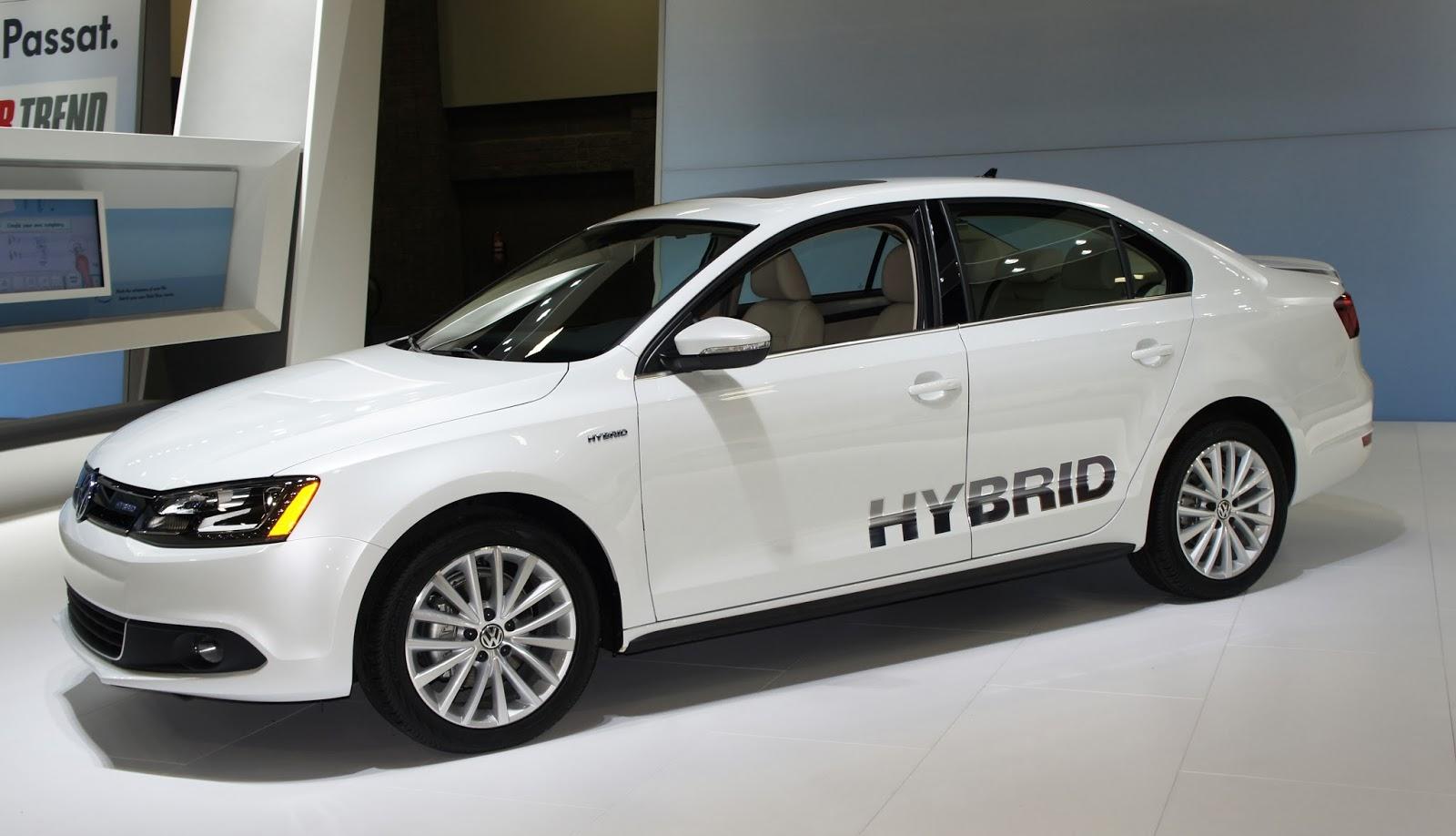 Volkswagen прекращает выпуск одной гибридной модели 2
