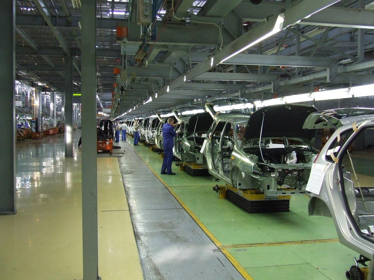 В Украине начнут выпуск электромобилей 1