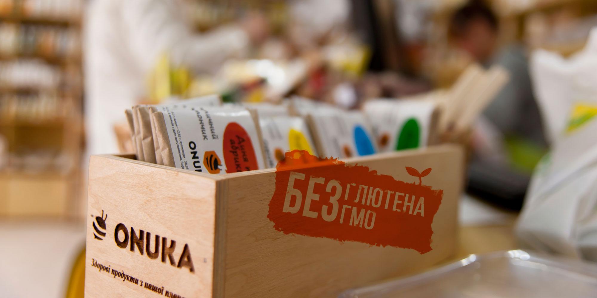 «ОККО» расширяет предложение органической продукции 1