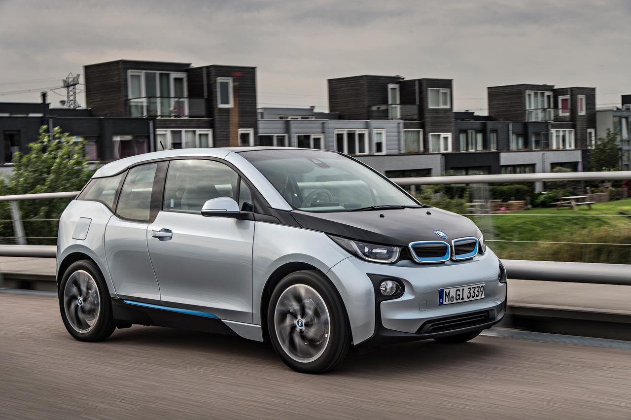 В BMW не будут утилизировать отслужившие батареи от электрокара i3 1