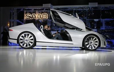 Автомобилей под маркой Saab больше не будет 1