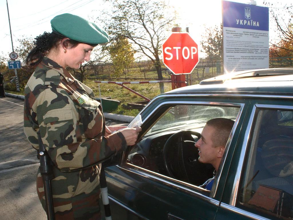 Шесть способов нелегального ввоза автомобилей в Украину 1