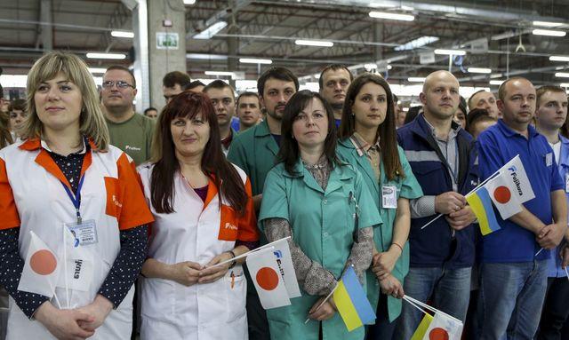 Во Львовской области появится второй японский автозавод 1