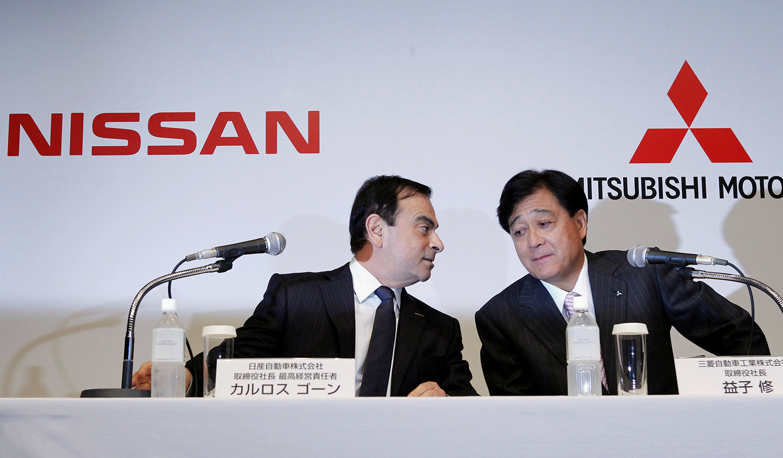 Финансовые убытки Mitsubishi могут достигнуть 500 миллионов долларов 1