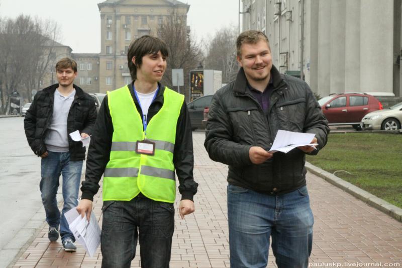 В Украине появится школа парковщиков 1