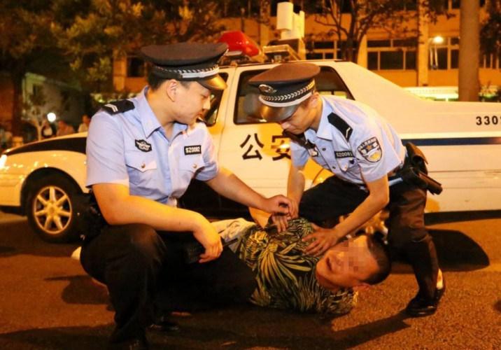Как в разных государствах наказывают пьяных водителей 4