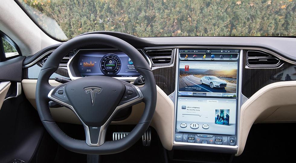 Компания Tesla просила владельцев «умалчивать» о неисправностях авто 2