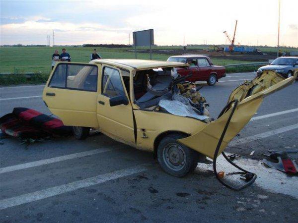 Народный депутат: «По Украине ездят автомобили-убийцы» 2