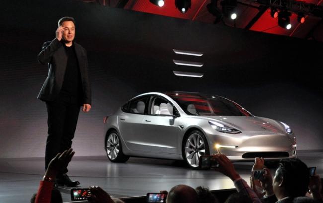 Компания Tesla стала одним из самых дорогих автобрендов мира 2