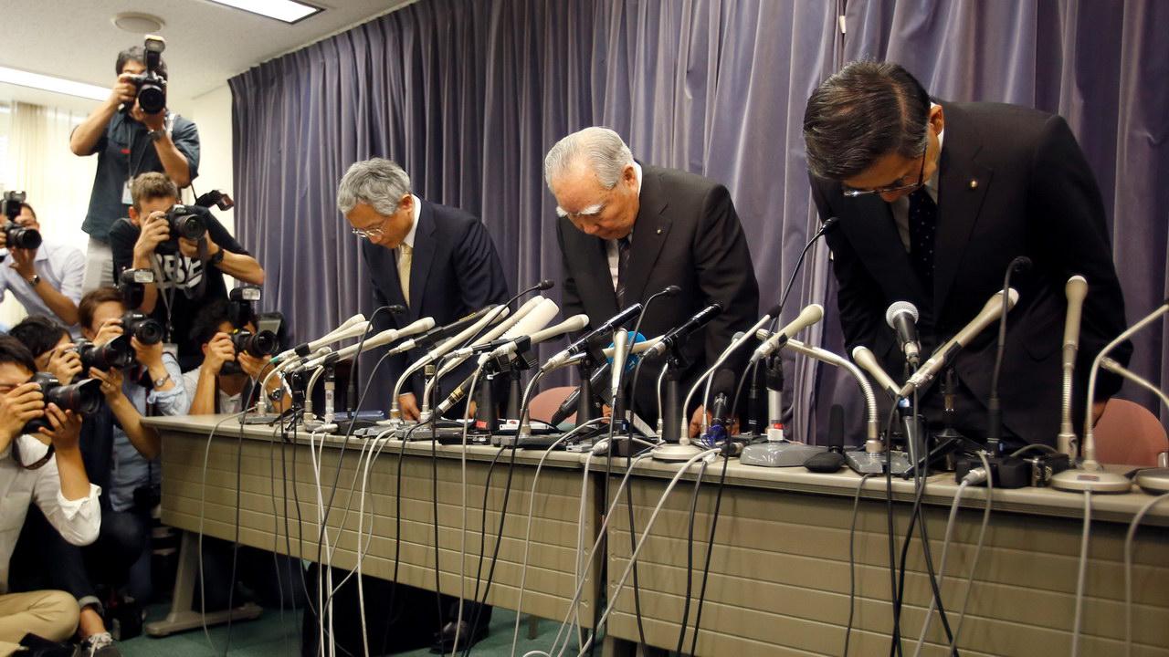 Компания Suzuki может быть «обезглавлена» 1
