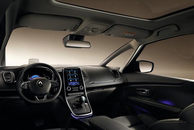 Новая модель Renault: 160 л.с. под капотом 3