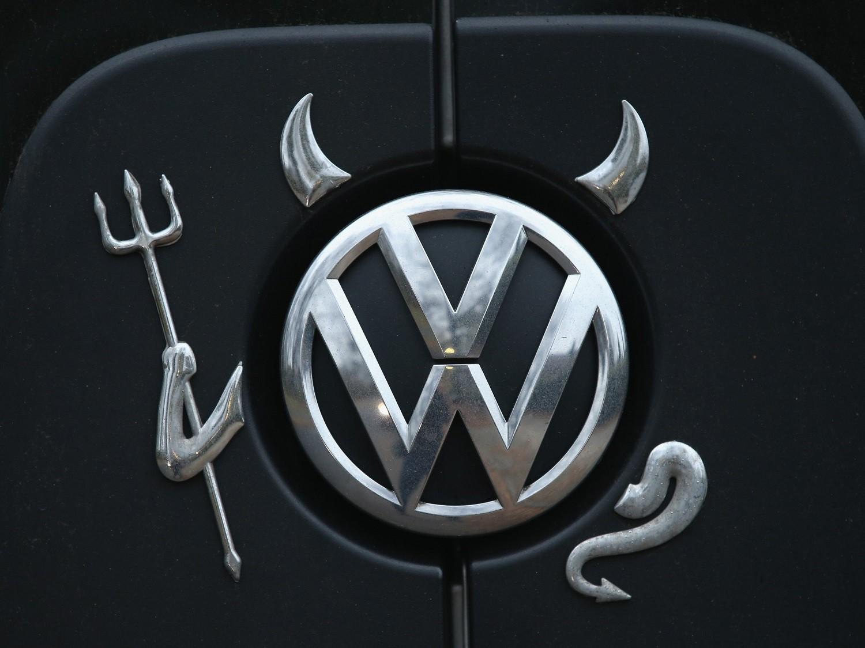 Против компании VW выступили 20 стран ЕС 1