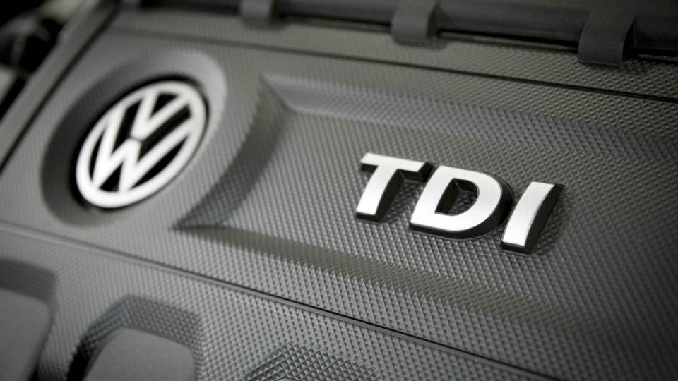 Volkswagen прекратит продажи дизельных автомобилей 1