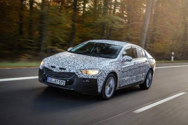 Opel планирует выпустить семь новинок за год 3
