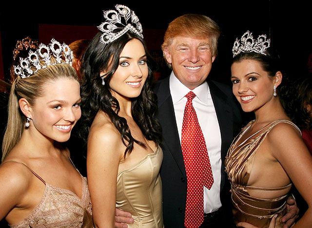 5 самых «крутых тачек» Дональда Трампа 7