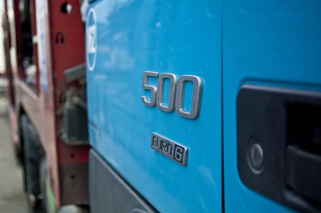 Автомобили с «Евро 6»: новые стандарты для автовладельцев 1