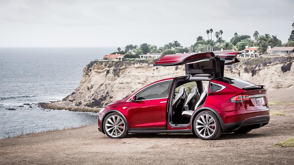 Tesla сделает Model S «похожим» на LaFerrari 3