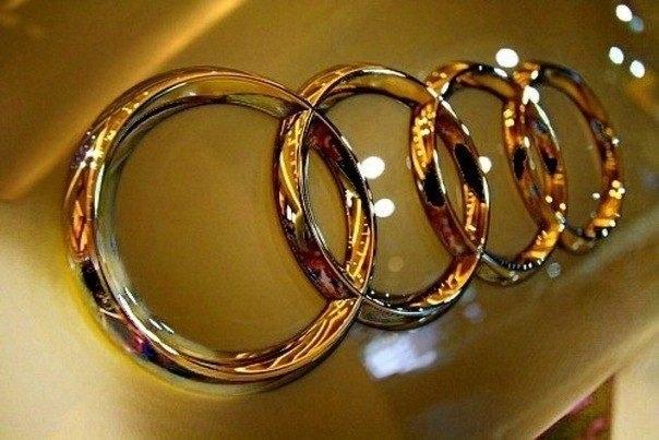 Компания Audi призналась в махинациях с выбросами CO2 1