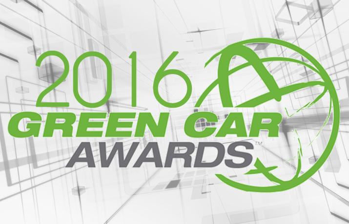 Претенденты на звание «зеленой» машины года 3