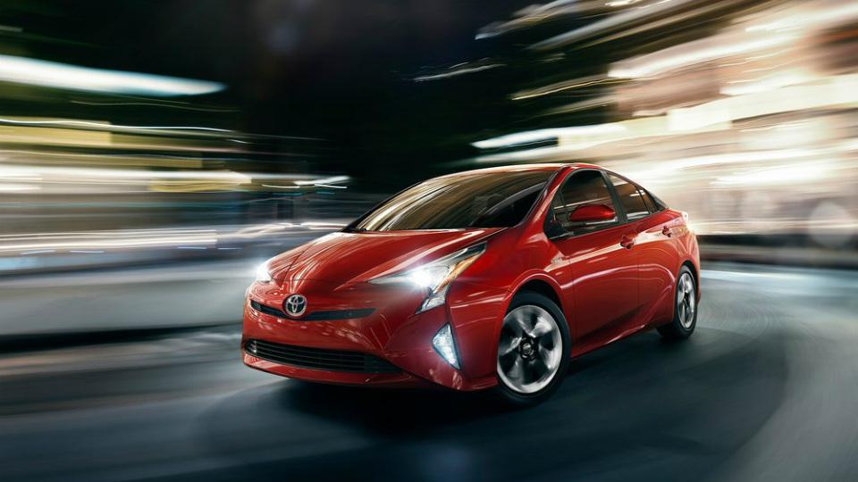 Компания Toyota сделала «громкое» заявление 1