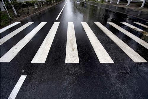 Первые в мире «резиновые дороги» 1