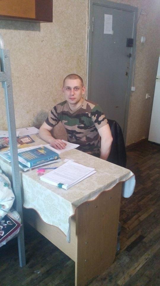 Как живет патрульный Олийнык после погони за BMW 2