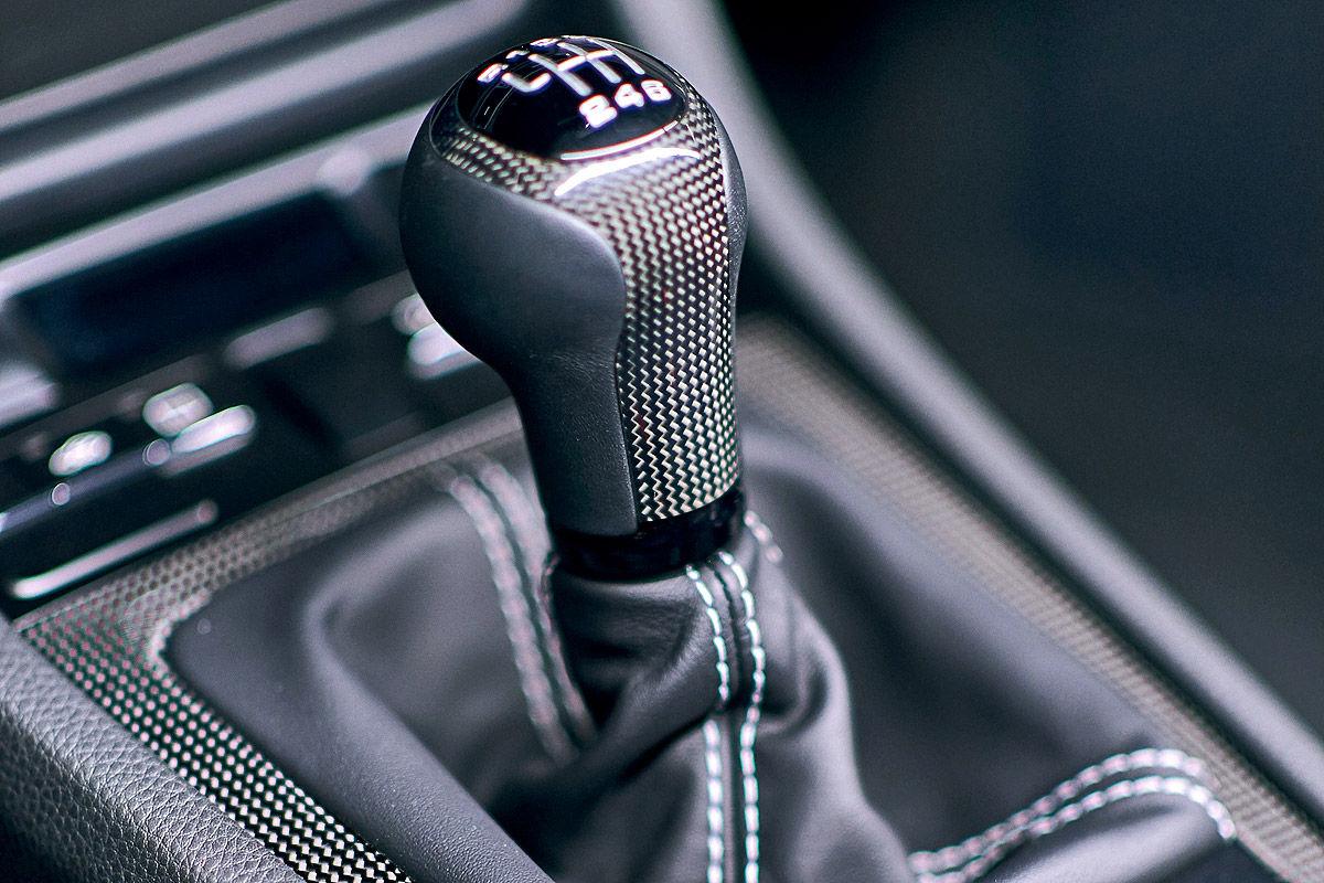 «Автомобиль-невидимка»: тест-драйв Porsche 911R 3