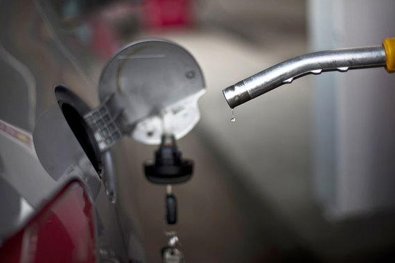 В Украине появится собственное топливо Евро-4 1