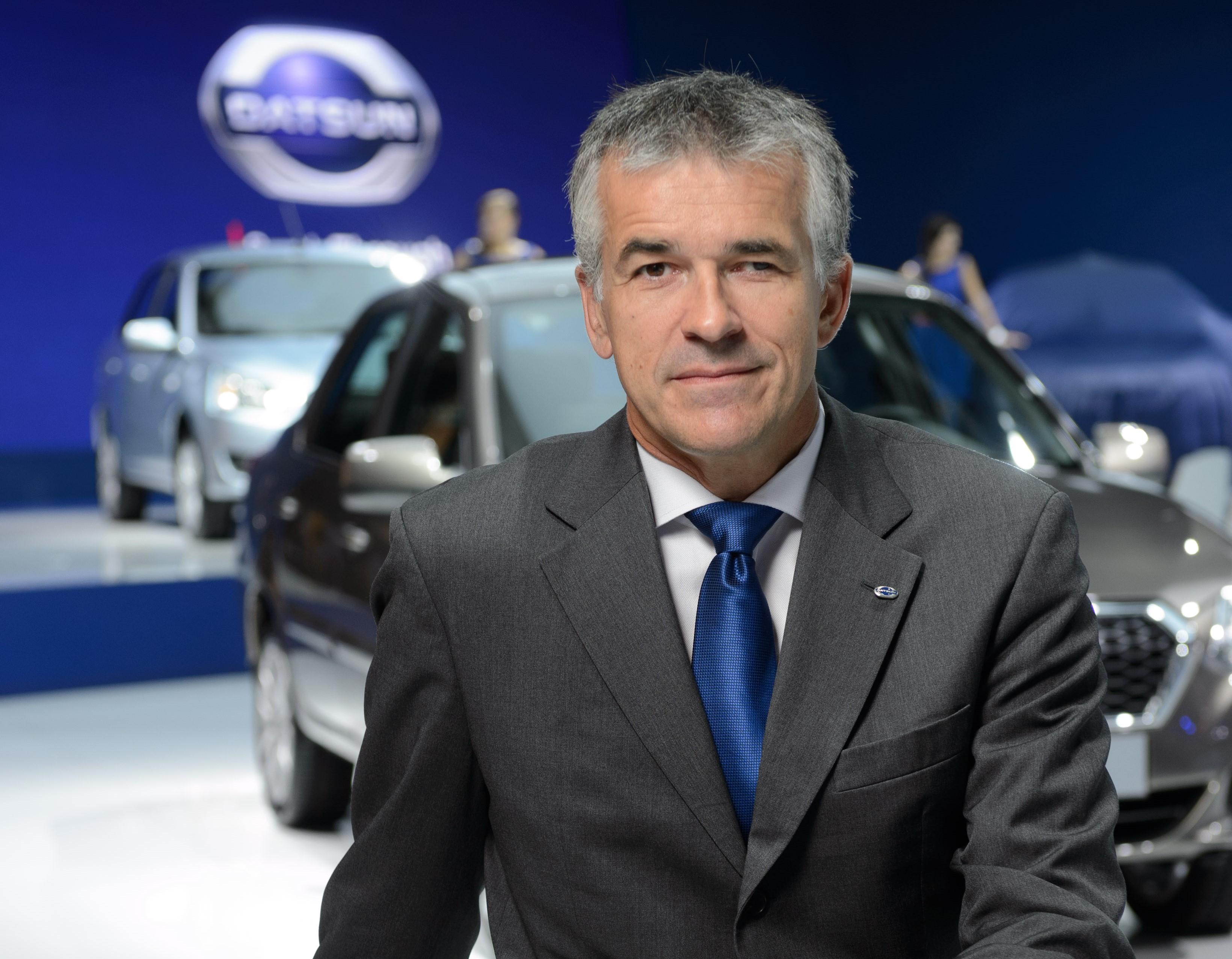 Новым главой «АвтоВАЗа» может стать президент компании Dacia 2