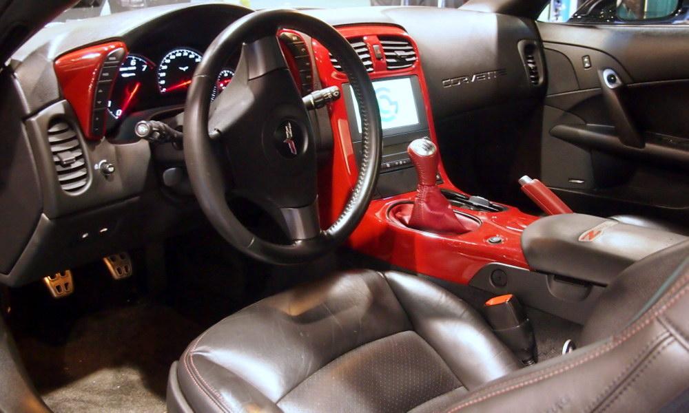 Genovation GXE стал «самым быстрым» электромобилем в мире 3