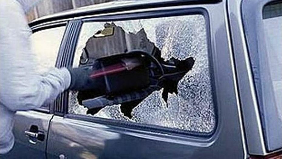 В каких местах чаще всего «орудуют автоворы» 2