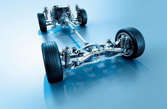 Выпущен 15-миллионный автомобиль Subaru с полным приводом 2