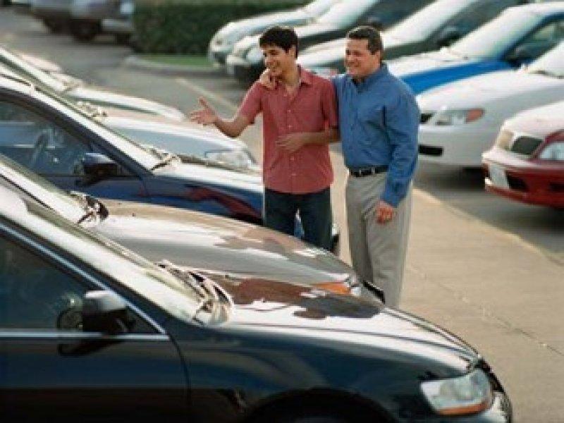 Советы полицейских: как не купить проблемный б/у автомобиль 2