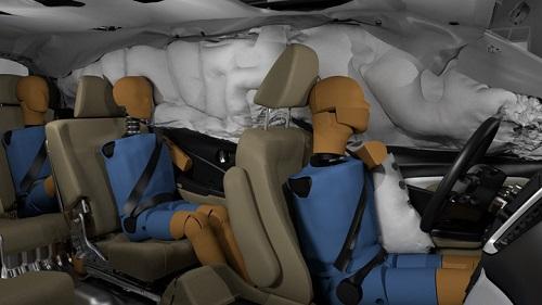 США составили и опубликовали рейтинг наиболее безопасных авто 3