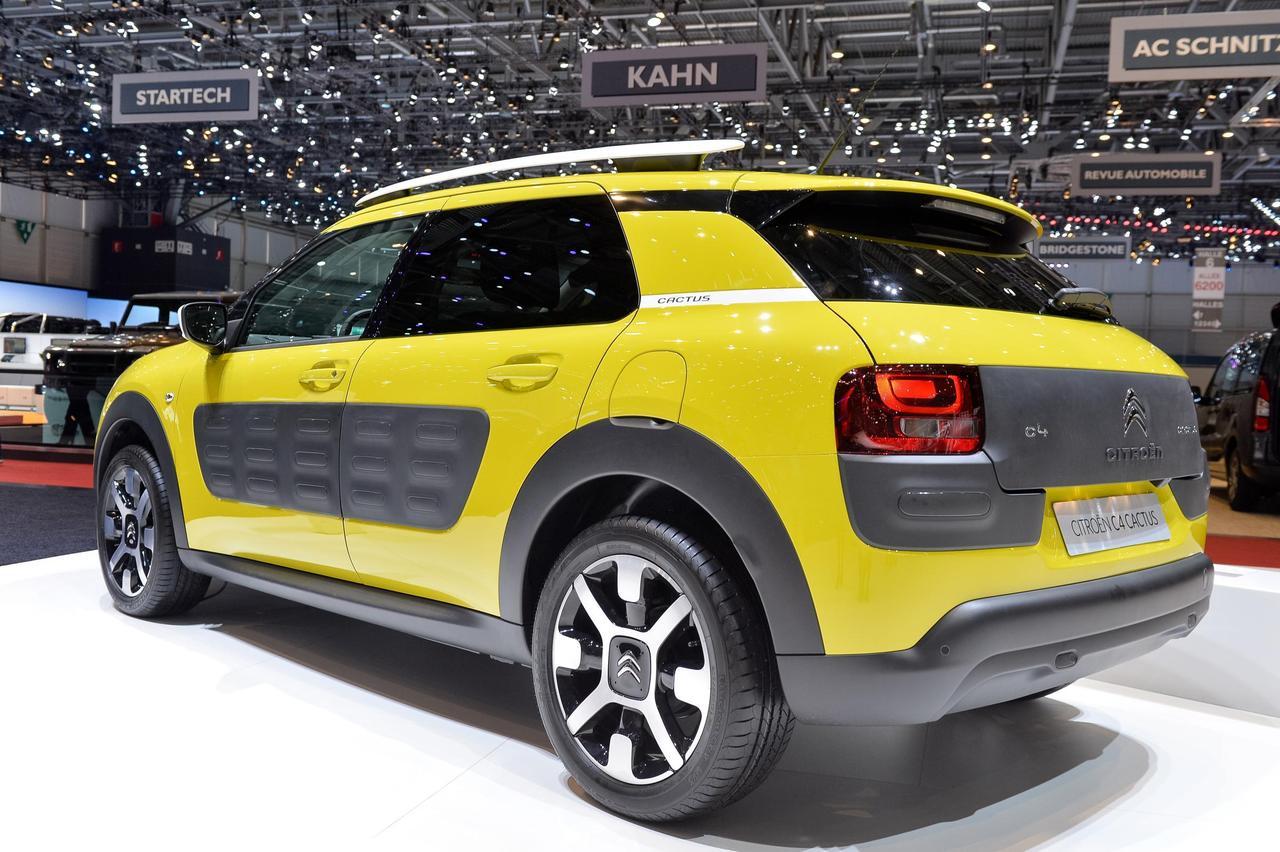 Всеукраинский рейтинг «Автомобиль 2016 года» - кто заявлен и кто победит 1