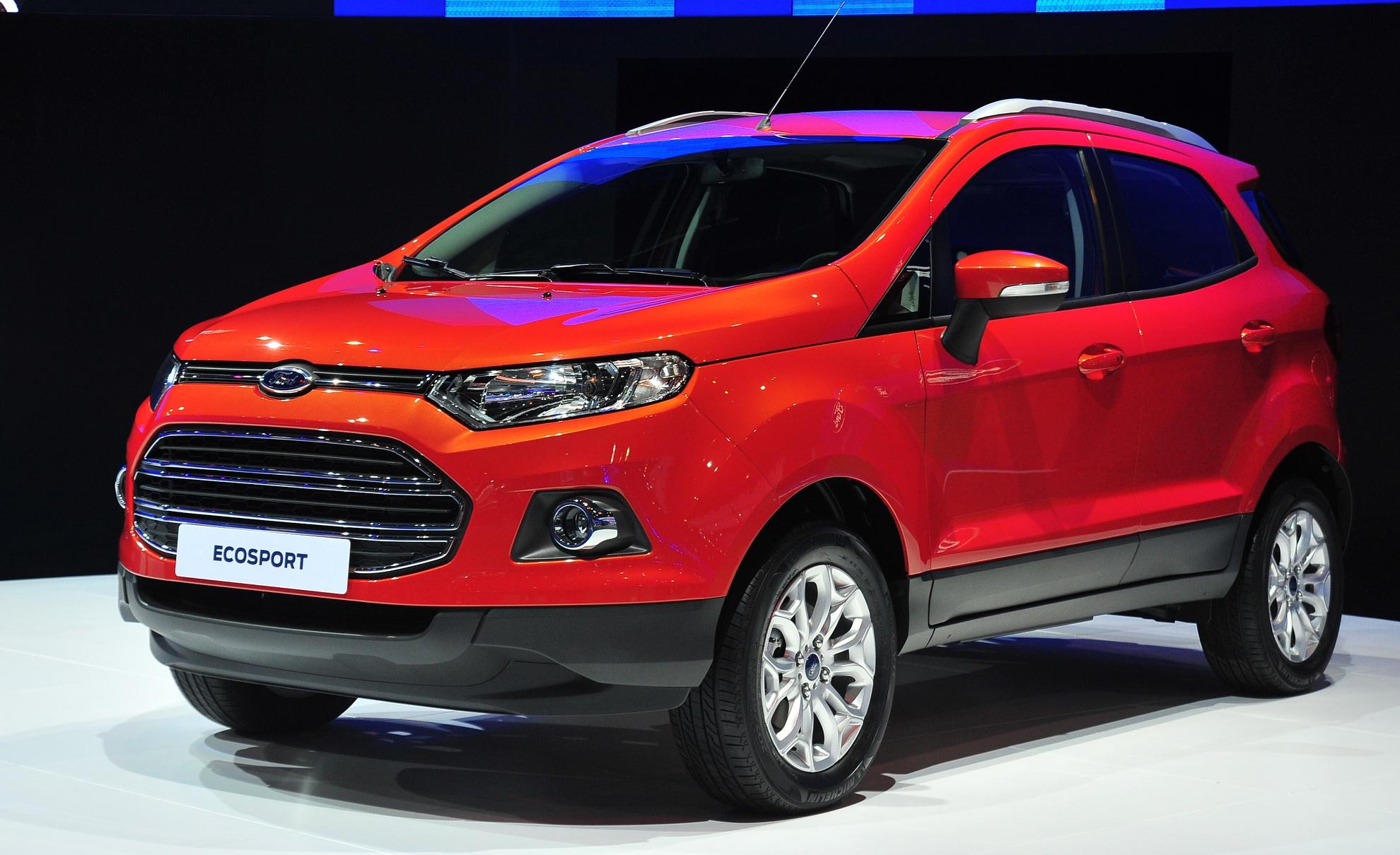 Всеукраинский рейтинг «Автомобиль 2016 года» - кто заявлен и кто победит 2