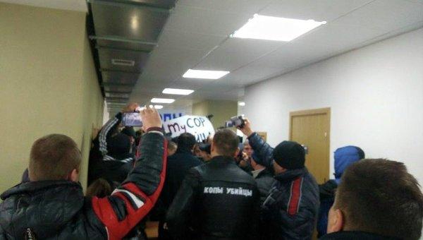 «Не на тех напали!»: реакция А. Авакова на судебный приговор по «делу БМВ» 2