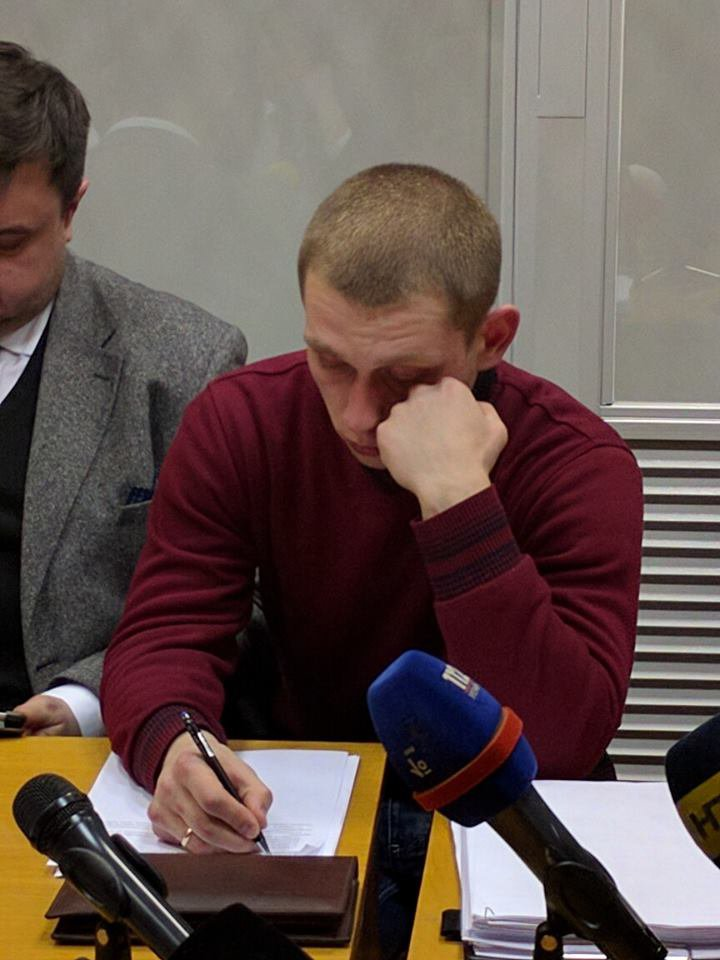 «Не на тех напали!»: реакция А. Авакова на судебный приговор по «делу БМВ» 1