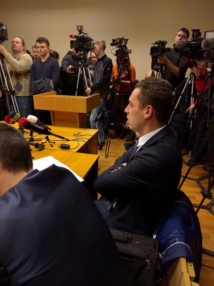 «Казнить нельзя помиловать»: суд вынес решение для полицейского, застрелившего пассажира «столичного БМВ» 1