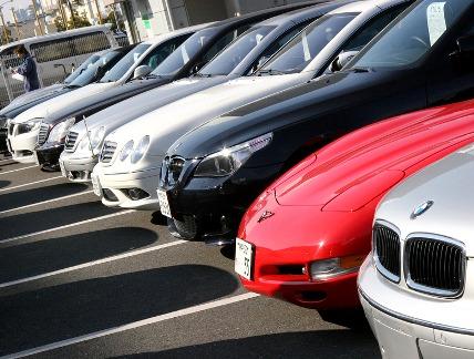 Сколько денег потратили украинцы на покупку автомобилей в 2015 году 1