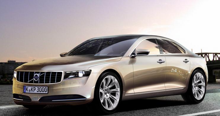 Компания Вольво отзывает почти 60000 автомобилей 1