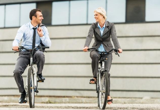 Итальянцев будут поощрять за езду на велосипеде 1