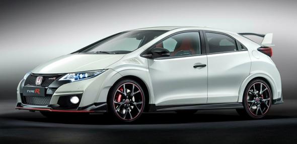 TOP-5 самых мощных четырехцилиндровых автомобилей 2016 года 4