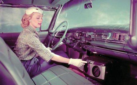 Как был изобретен автомобильный стартер 6