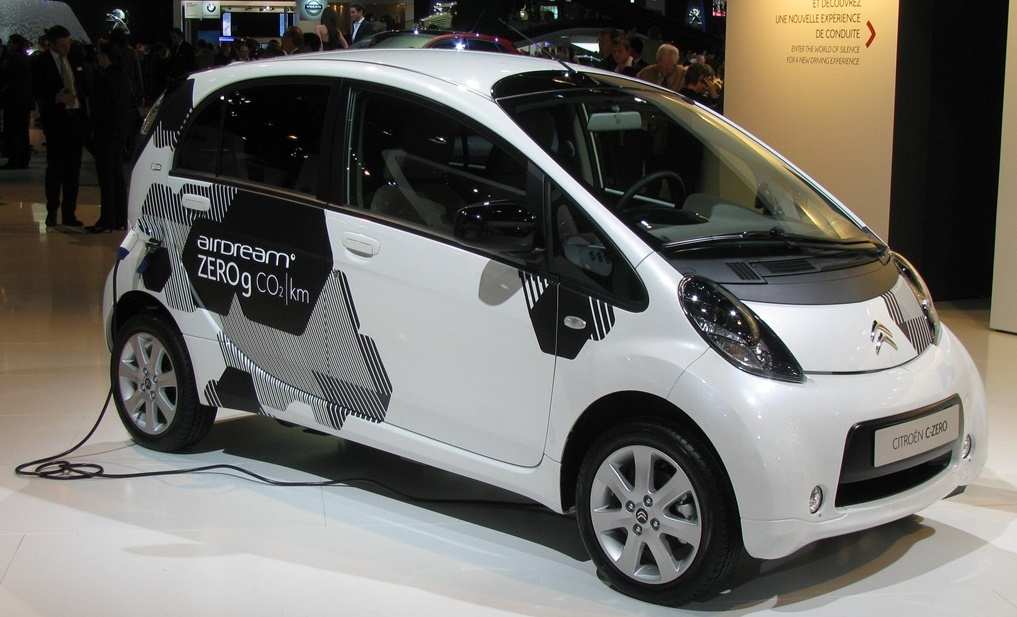 О чем «недоговаривают» разработчики электромобилей: результаты новых тестов 3