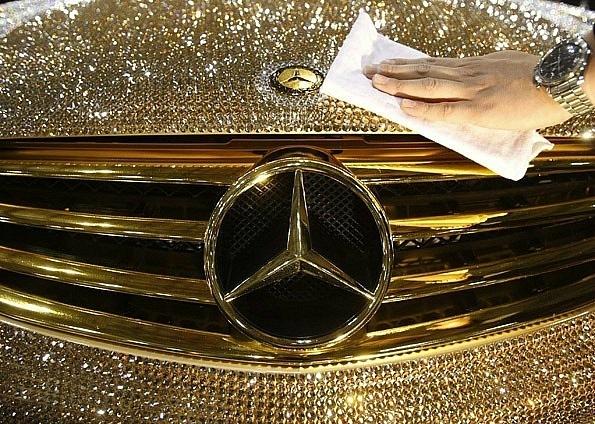 ВР изменила метод расчета «налога на роскошь» для автовладельцев 1