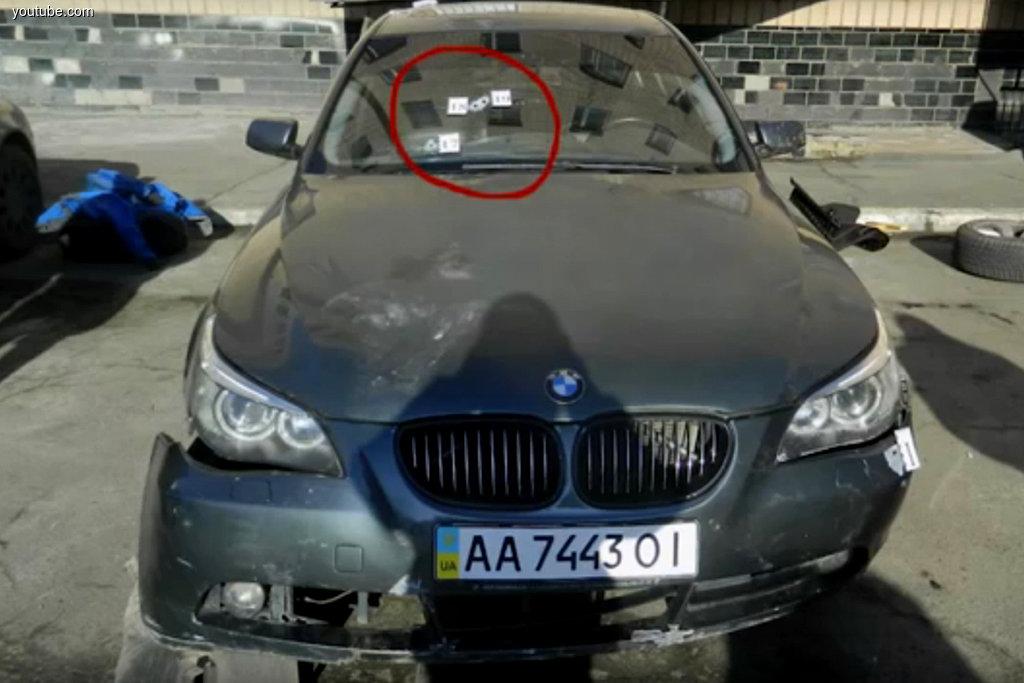 Заместитель генерального прокурора страны: «патрульный совершил убийство» 2