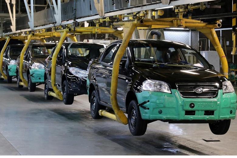 В «УкрАвто» прокомментировали информацию о стоимости автомобилей в Украине 1