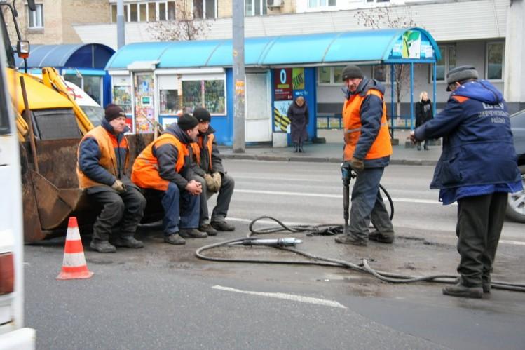 «Укравтодор» рассказал автовладельцам, «сколько стоит 1 км автодороги» 1
